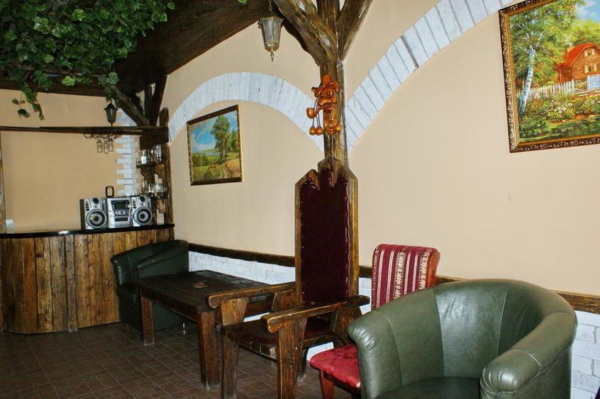 Ресторан, Банкетный зал, За городом на 15 персон в ВАО,  от 1800 руб. на человека