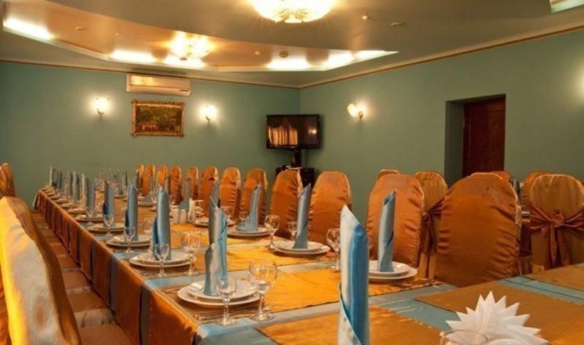 Ресторан на 40 персон в САО, м. Алтуфьево от 2500 руб. на человека