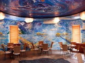 Ресторан на 35 персон в СЗАО,