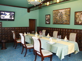 Ресторан на 25 персон в СЗАО,