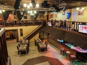 Ресторан на 60 персон в ЮЗАО, м. Калужская