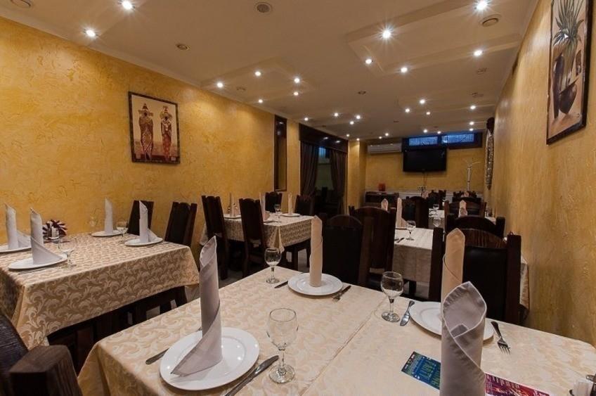 Ресторан, Банкетный зал на 30 персон в ЮЗАО, м. Калужская от 1700 руб. на человека
