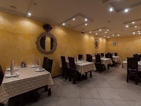 Ресторан на 30 персон в ЮЗАО, м. Калужская
