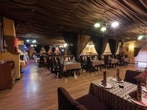 Ресторан на 40 персон в ЮЗАО, м. Калужская