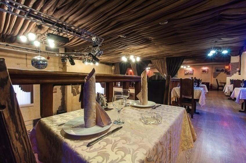 Ресторан, Банкетный зал на 35 персон в ЮЗАО, м. Калужская от 1700 руб. на человека