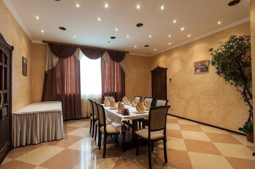 Ресторан, Банкетный зал на 20 персон в ЮЗАО, м. Калужская от 2500 руб. на человека