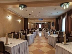 Ресторан на 150 персон в ЮЗАО, м. Калужская