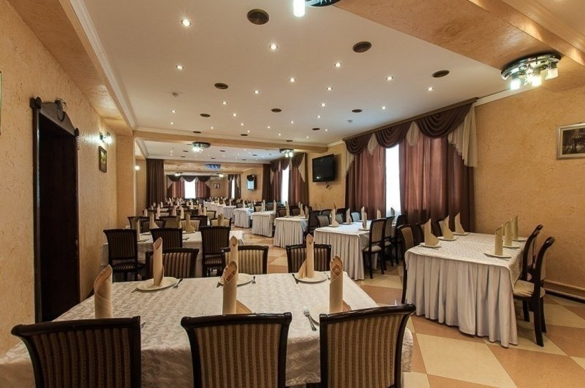 Ресторан, Банкетный зал на 150 персон в ЮЗАО, м. Калужская от 1700 руб. на человека