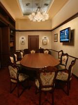 Ресторан на 15 персон в ЦАО, ЗАО, м. Ленинский проспект, м. Воробьевы горы
