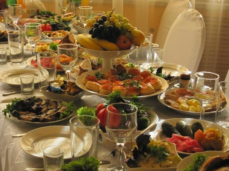 Ресторан, Банкетный зал на 60 персон в ВАО, м. Первомайская от 2500 руб. на человека