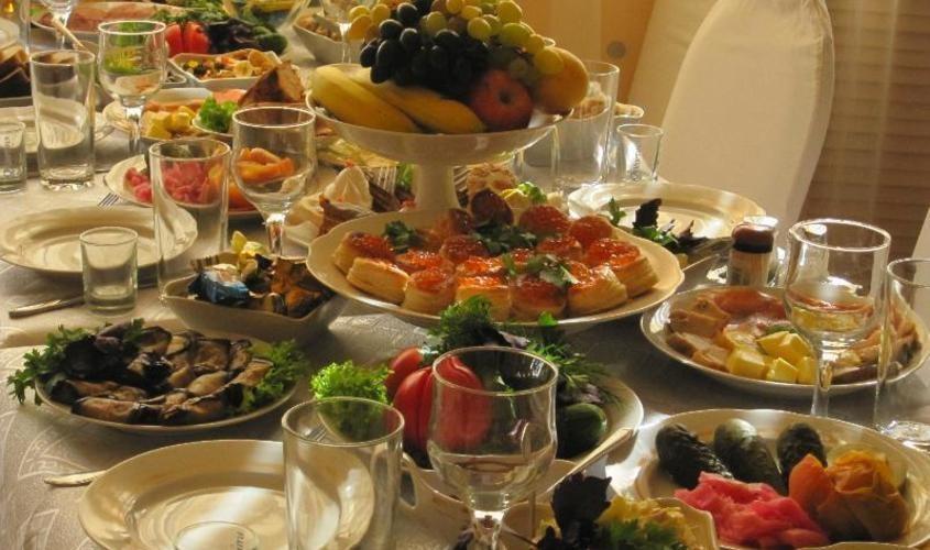Ресторан, Банкетный зал на 20 персон в ВАО, м. Первомайская, м. Измайлово от 2400 руб. на человека