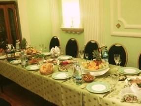 Ресторан на 20 персон в ВАО, м. Первомайская, м. Измайлово
