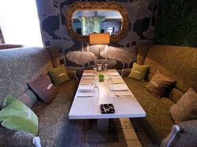 Ресторан на 20 персон в ЦАО, ЮЗАО, м. Спортивная