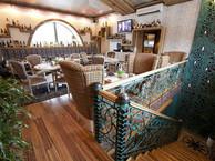 Ресторан, Банкетный зал на 40 персон в ЦАО, ЮЗАО, м. Спортивная от 2000 руб. на человека
