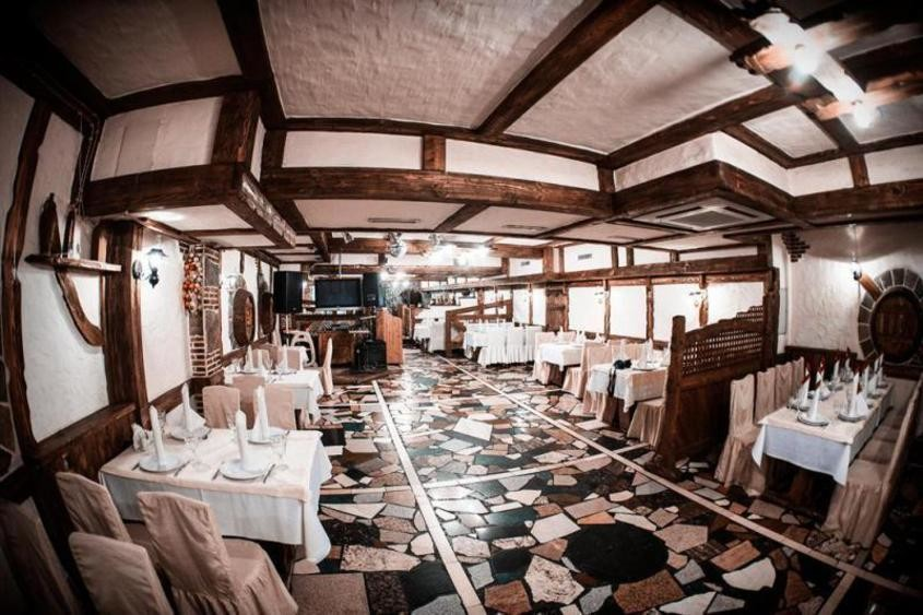 Ресторан, Банкетный зал на 80 персон в ЗАО, м. Молодежная, м. Кунцевская от 2000 руб. на человека