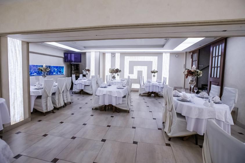 Ресторан на 35 персон в ЮЗАО, м. Новые Черемушки, м. Профсоюзная от 3000 руб. на человека