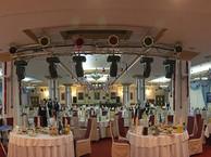 Ресторан, Банкетный зал, При гостинице, За городом на 250 персон в ЮАО, м. Домодедовская от 3500 руб. на человека