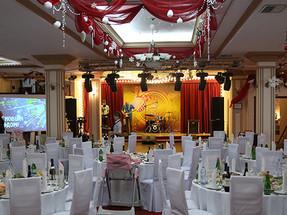 Ресторан на 250 персон в ЮАО, м. Домодедовская