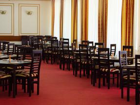 Ресторан на 80 персон в ЮАО, м. Домодедовская