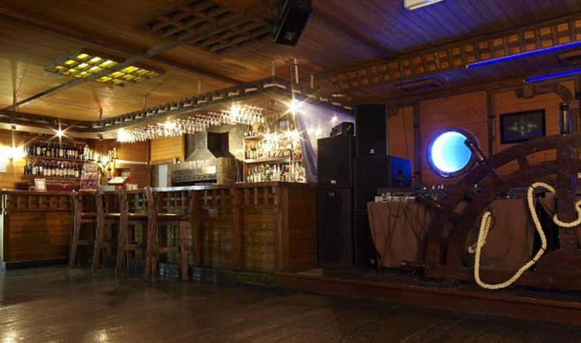 Ресторан, Банкетный зал, При гостинице, За городом на 90 персон в ЮАО, м. Домодедовская от 3500 руб. на человека