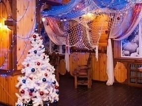Ресторан на 30 персон в ЮАО, м. Домодедовская