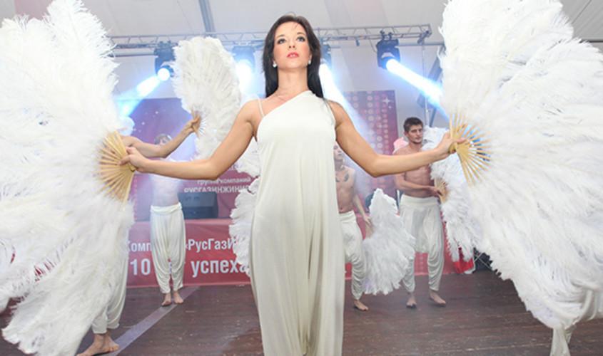 Шатер на 1500 персон в ЮАО, м. Домодедовская от 3500 руб. на человека