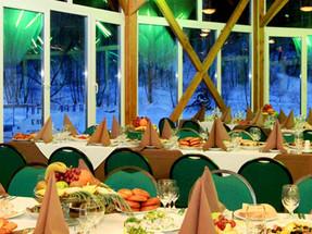 Ресторан на 200 персон в ЮАО, м. Домодедовская