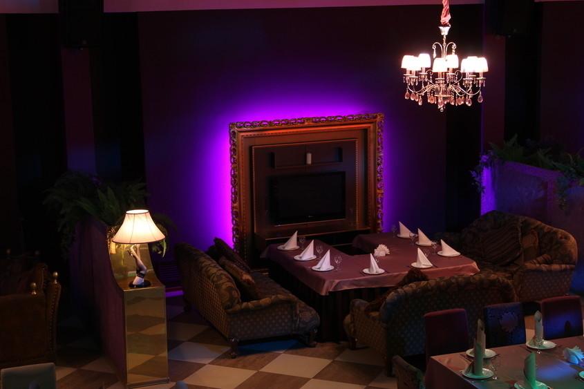 Ресторан на 300 персон в ЮЗАО, м. Университет, м. Профсоюзная, м. Проспект Вернадского от 2500 руб. на человека