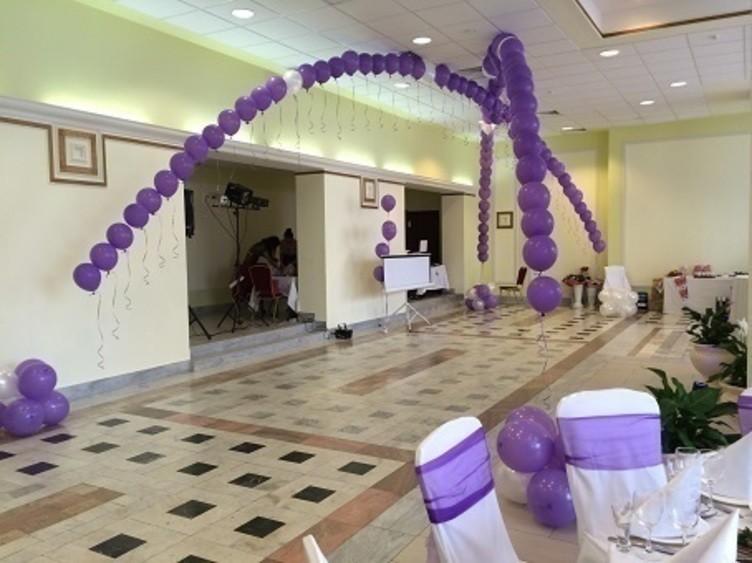 Банкетный зал, При гостинице на 100 персон в СВАО, САО, м. Тимирязевская от 2000 руб. на человека