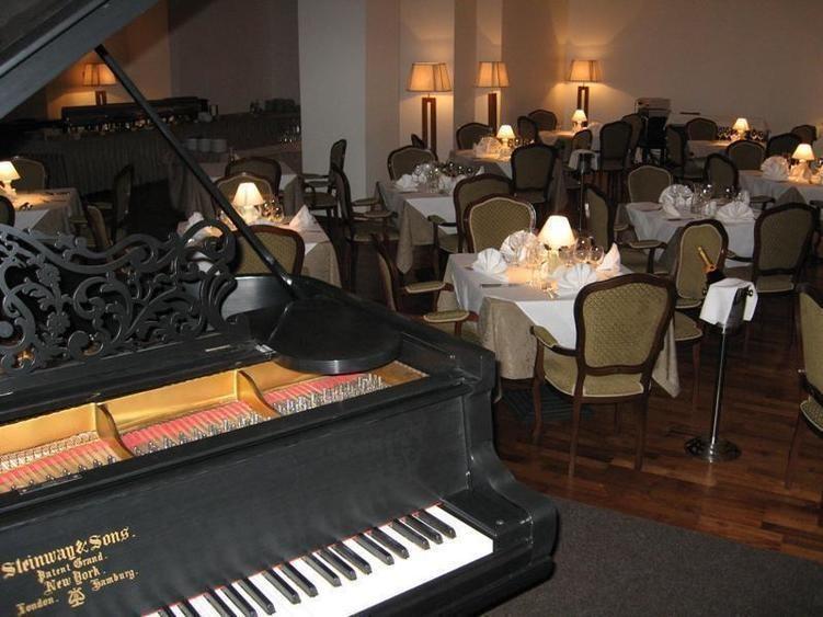 Банкетный зал, При гостинице на 80 персон в ЦАО, м. Тургеневская, м. Чистые пруды от 2000 руб. на человека