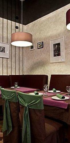 Ресторан, Банкетный зал, За городом на 80 персон в ВАО, м. Выхино, м. Новокосино, м. Новогиреево от 2200 руб. на человека