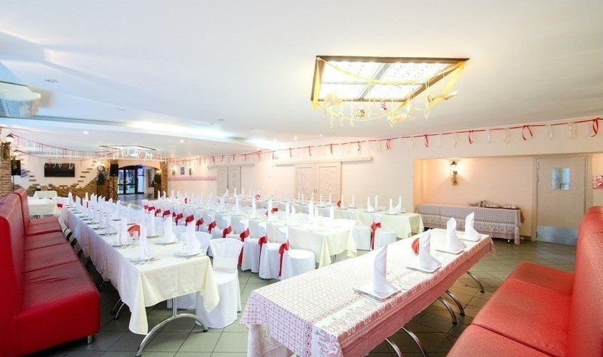 Банкетный зал, Кафе на 100 персон в САО, м. Сокол, м. Войковская от 1500 руб. на человека