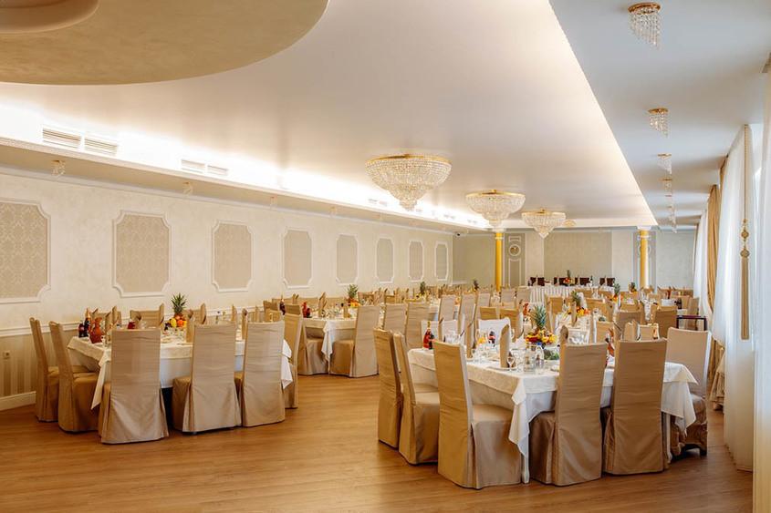 Ресторан, Банкетный зал на 90 персон в ЗАО, м. Славянский бульвар, м. Филевский парк, м. Пионерская от 3000 руб. на человека