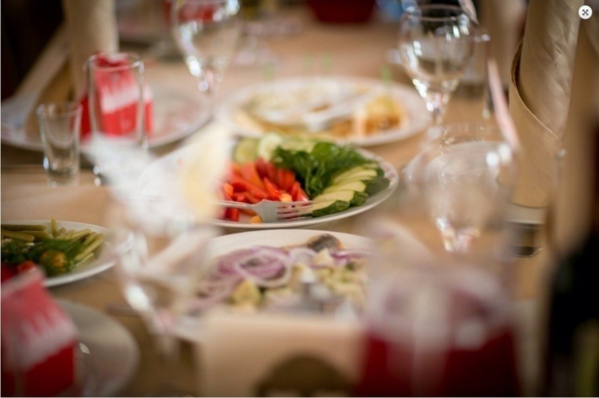 Ресторан, Банкетный зал на 65 персон в СВАО, м. Медведково от 2000 руб. на человека