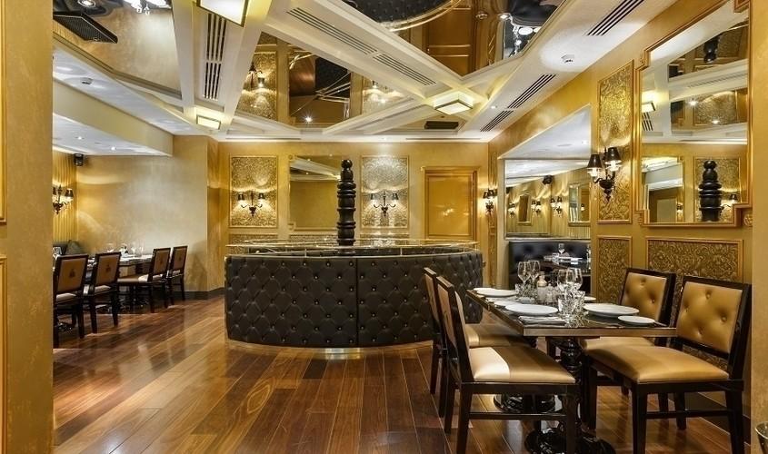 Ресторан на 70 персон в ЦАО, м. Театральная, м. Кузнецкий мост, м. Охотный ряд, м. Пл. Революции, м. Лубянка от 6000 руб. на человека