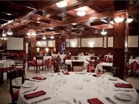 Ресторан на 100 персон в ЮЗАО, м. Каховская, м. Нахимовский проспект