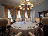Ресторан, При гостинице, Усадьба на 12 персон в ЦАО, м. Марксистская, м. Таганская от 5000 руб. на человека