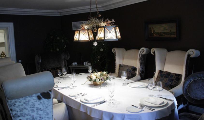 Ресторан, Усадьба на 8 персон в ЦАО, м. Марксистская, м. Таганская от 5000 руб. на человека