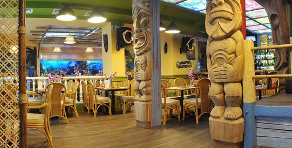 Ресторан, Банкетный зал на 100 персон в ЦАО, м. Кузнецкий мост от 2000 руб. на человека