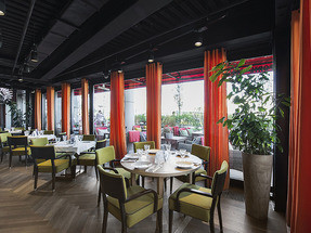 Ресторан на 40 персон в СЗАО, м. Мякинино, м. Строгино, м. Волоколамская