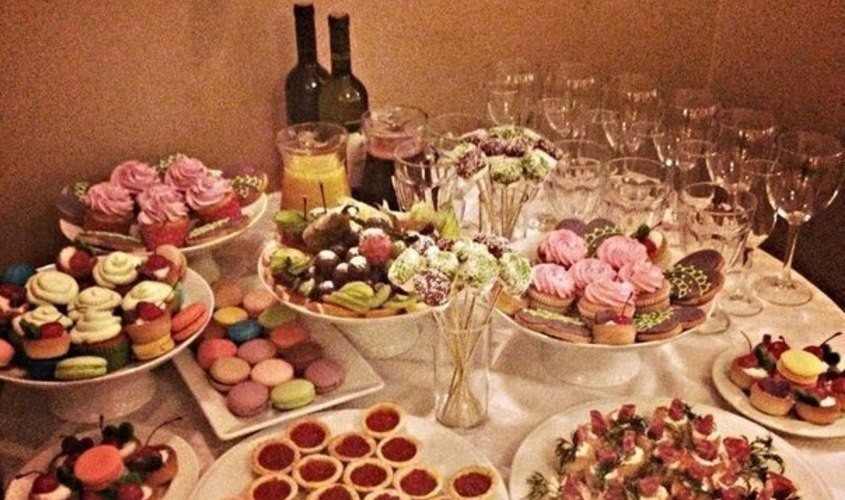 Ресторан, Банкетный зал на 70 персон в ЮВАО, м. Братиславская, м. Марьино от 2500 руб. на человека