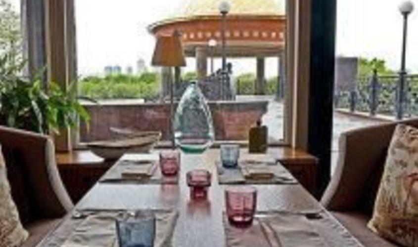 Ресторан на 120 персон в СЗАО, м. Щукинская, м. Октябрьское поле от 5000 руб. на человека