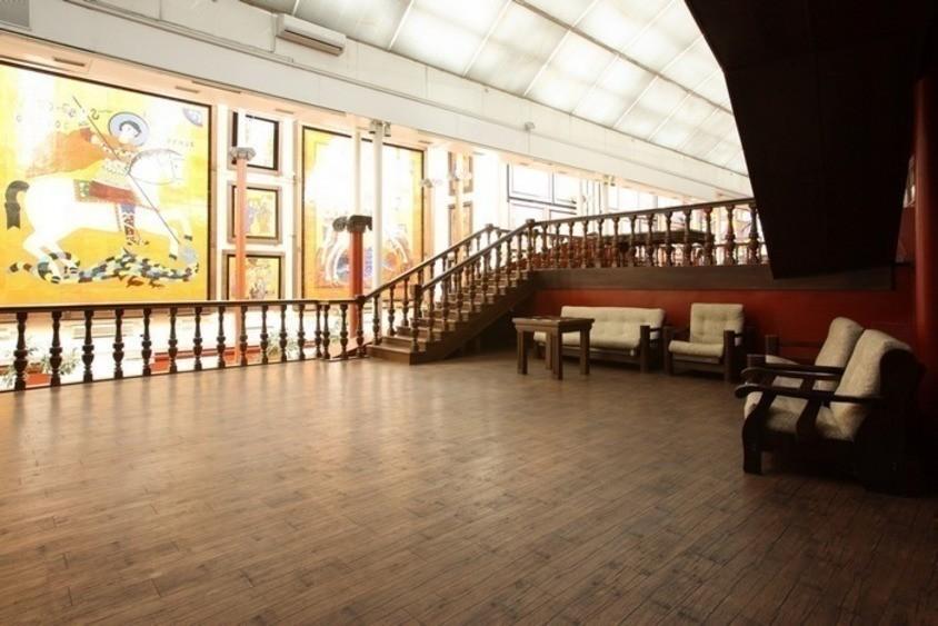 Ресторан на 120 персон в ЦАО, м. Парк Победы, м. Кропоткинская от 4000 руб. на человека