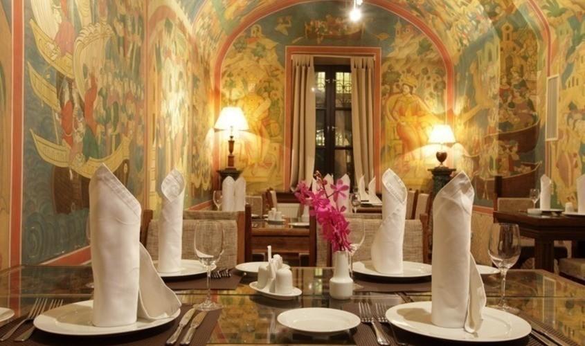 Славянский зал