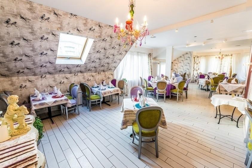 Ресторан, Банкетный зал на 50 персон в СЗАО, м. Сокол, м. Октябрьское поле, м. Аэропорт от 4500 руб. на человека