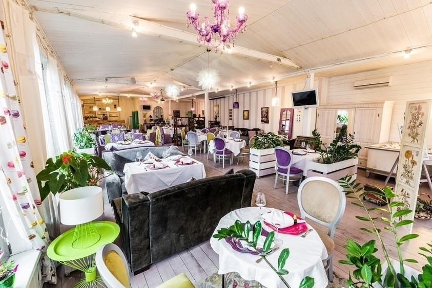 Ресторан, Банкетный зал на 100 персон в СЗАО, м. Сокол, м. Октябрьское поле, м. Аэропорт от 4000 руб. на человека