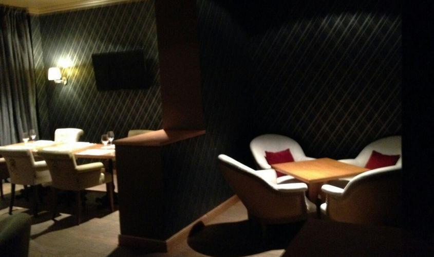 Ресторан на 20 персон в СЗАО, м. Щукинская, м. Октябрьское поле от 5000 руб. на человека