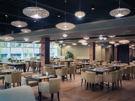 Ресторан, Банкетный зал, Кафе на 150 персон в ЗАО, м. Кунцевская, м. Славянский бульвар от 2500 руб. на человека