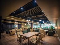 Ресторан, Банкетный зал на 70 персон в ЗАО, м. Кунцевская, м. Славянский бульвар от 2500 руб. на человека