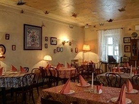 Ресторан на 80 персон в ЦАО, м. Китай-город